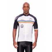 Camisa Ciclismo Mais Amor