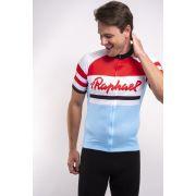 Camisa Ciclismo Raphael