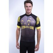 Camisa Ciclismo System of Down