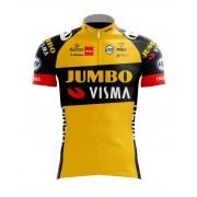 Camisa De Ciclismo Jumbo