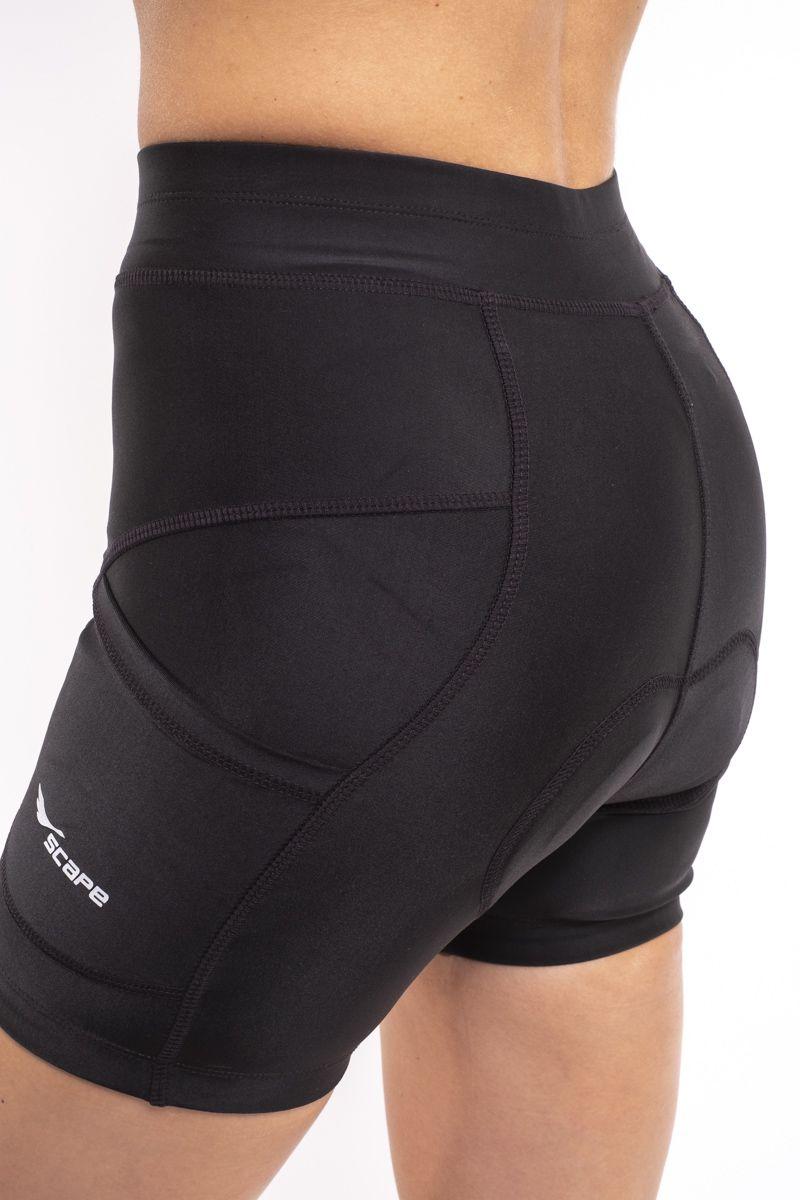 Bermuda Ciclismo Confort Feminina