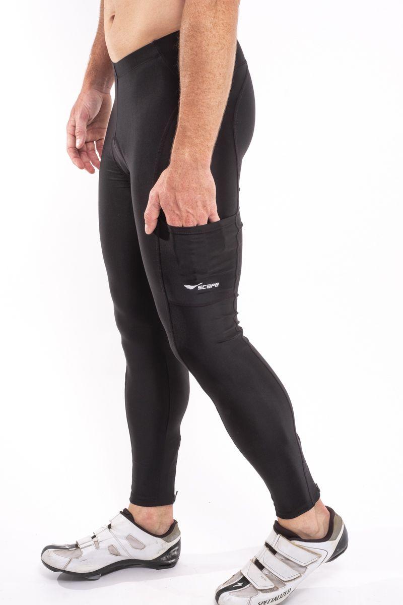 Calça Ciclismo Confort Masculina