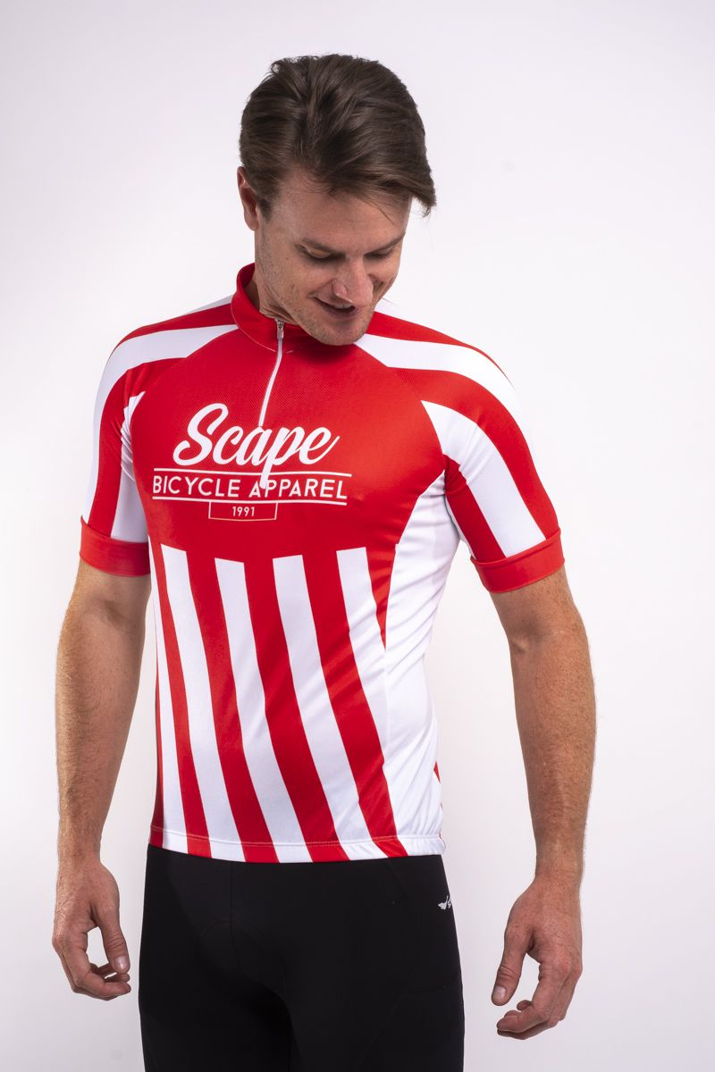 Camisa Ciclismo 1991