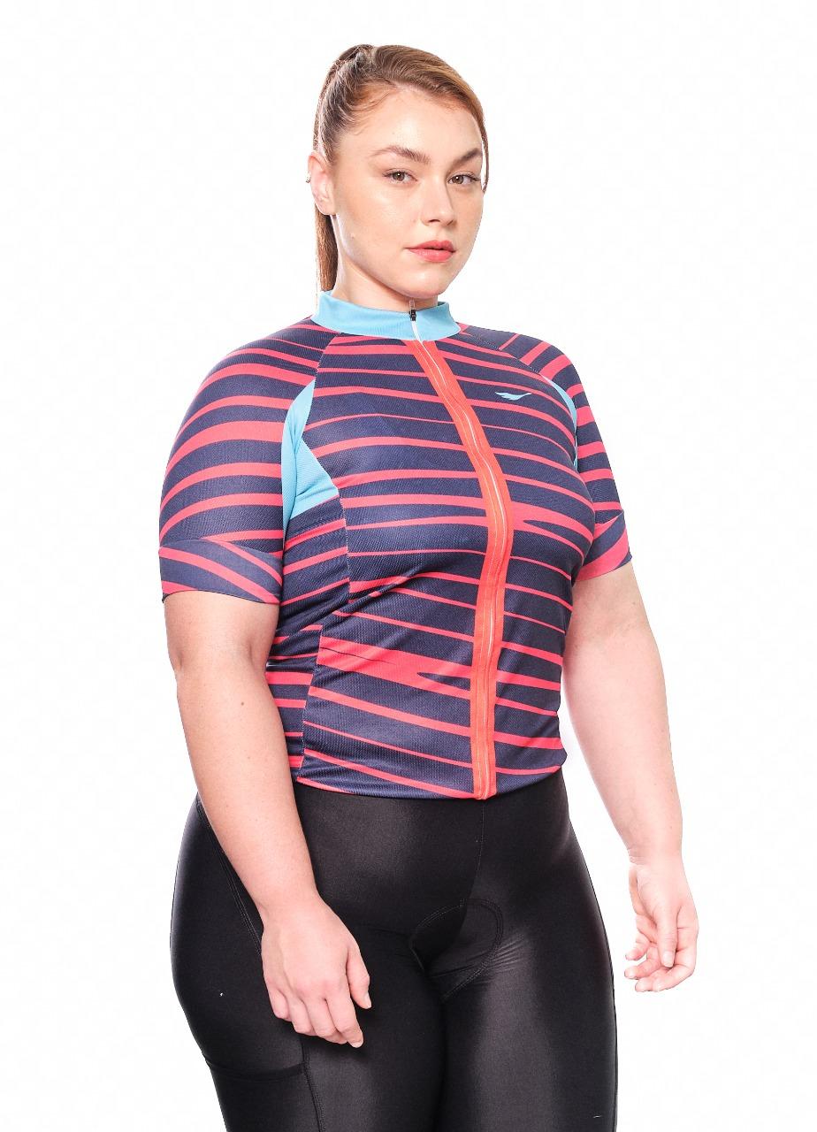 Camisa Ciclismo Bando