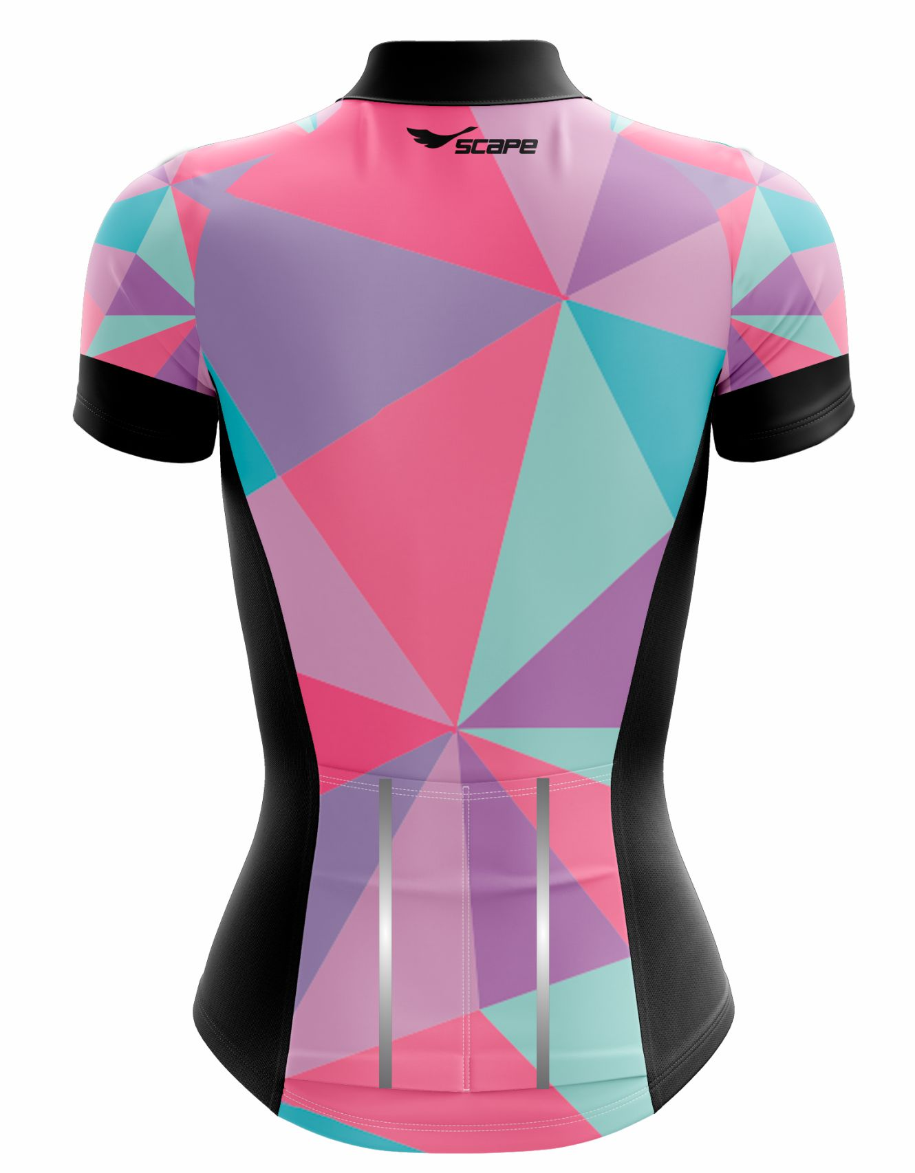 Camisa Ciclismo Candy