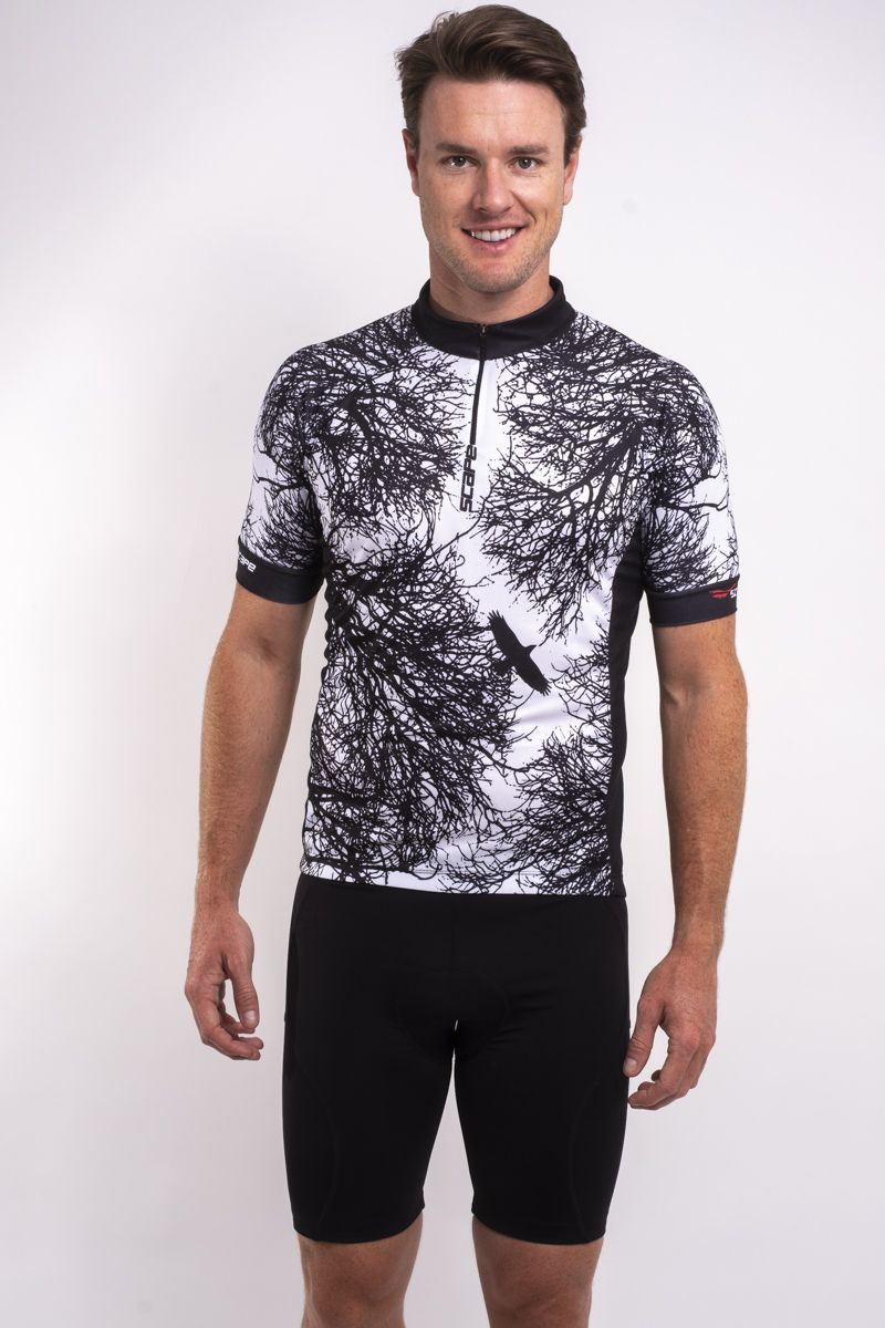 Camisa Ciclismo Dark