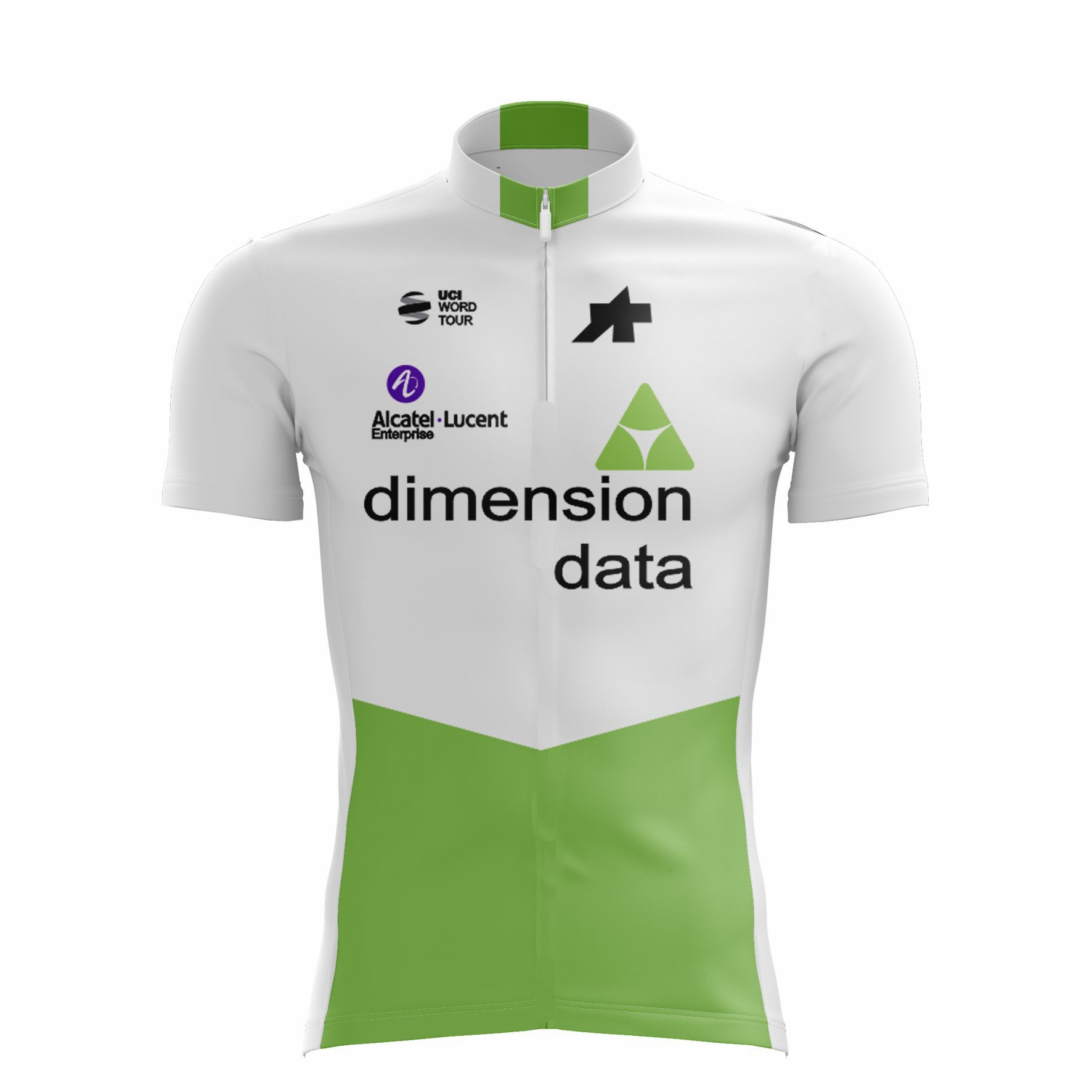 Camisa Ciclismo Dimension BMC