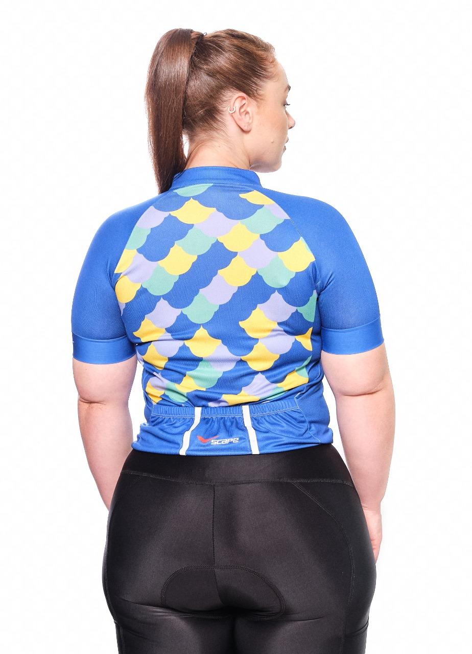 Camisa Ciclismo Doce