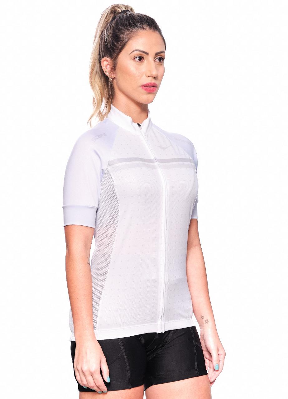 camisa Ciclismo Gelo
