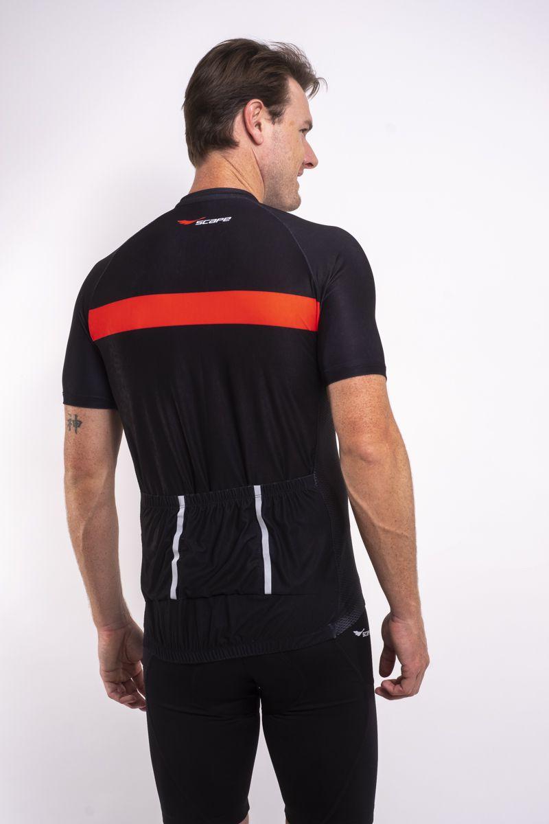 Camisa Ciclismo Oficial