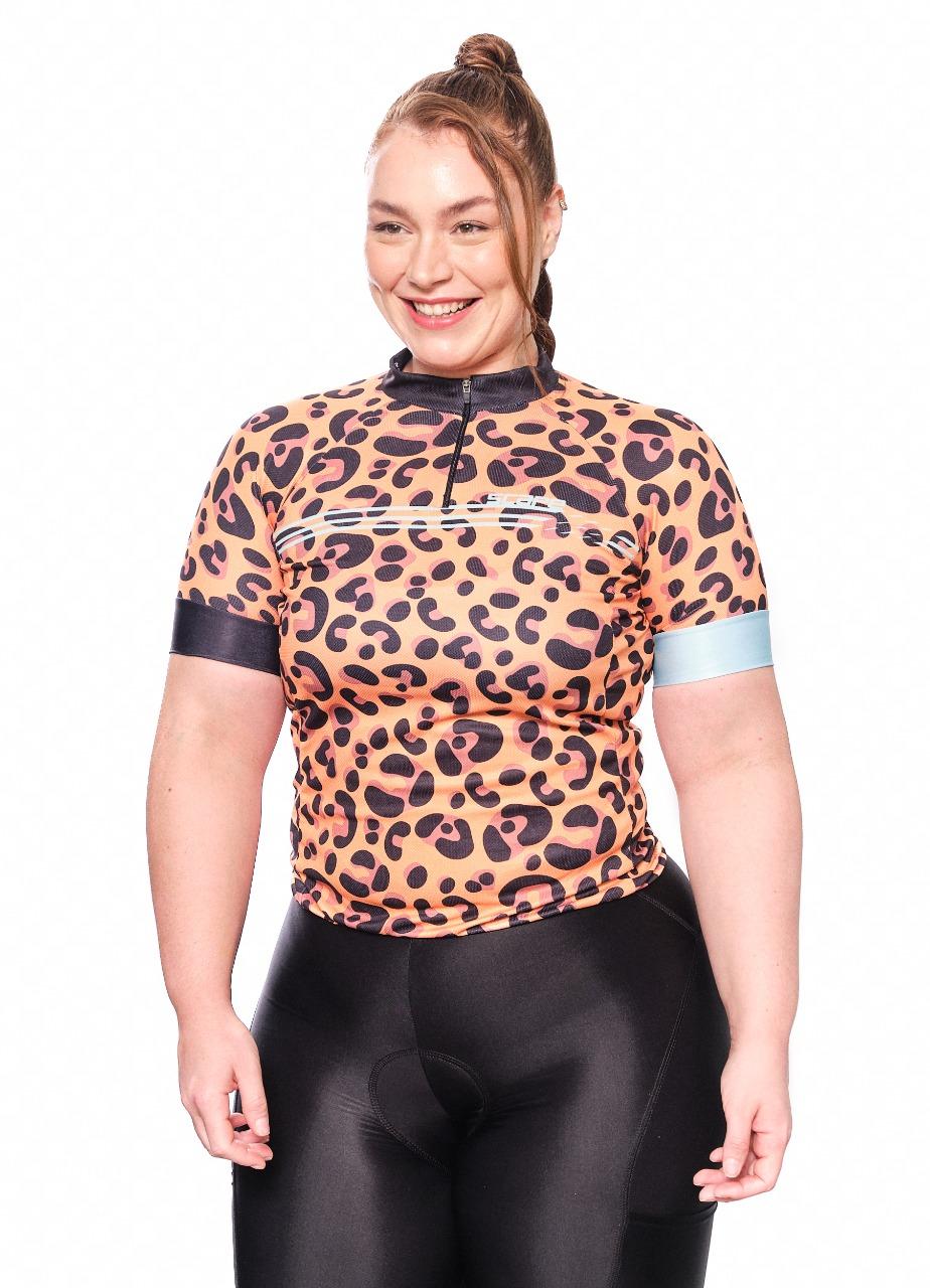 Camisa Ciclismo Oncinha
