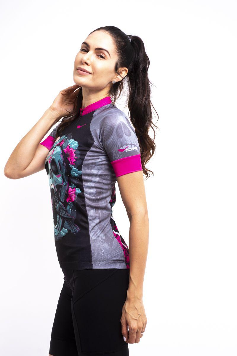 Camisa Ciclismo Trevosa