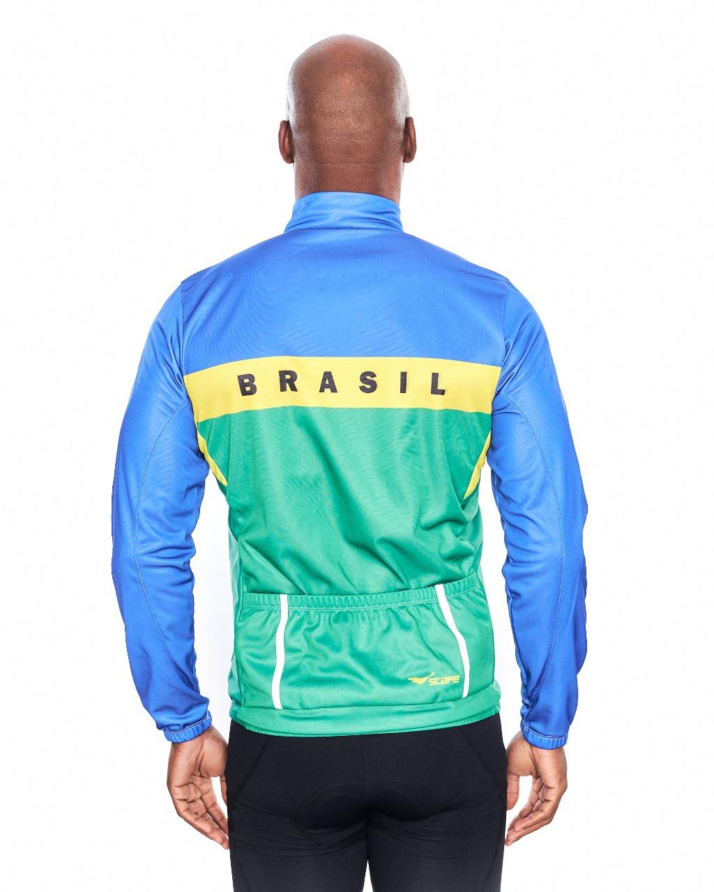 Jaqueta Scape Brasil 2.0