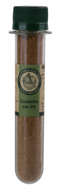 COMINHO EM PÓ 21g