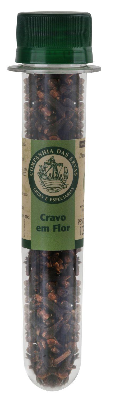 CRAVO EM FLOR 12g