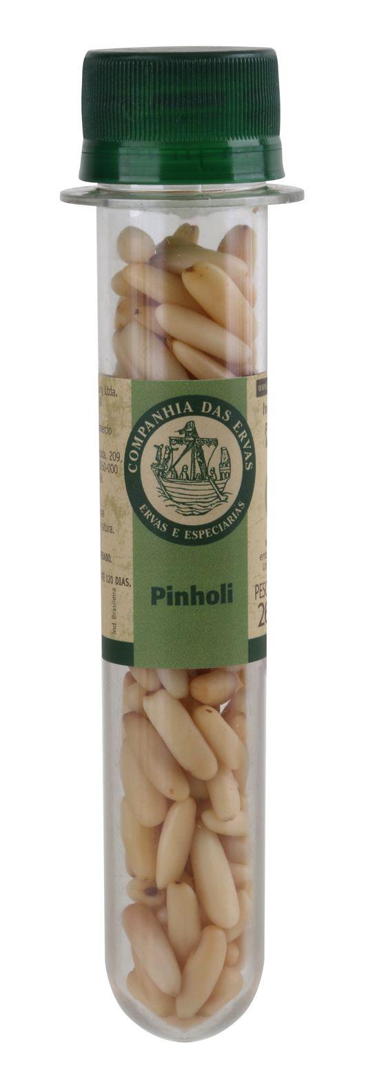 PINHOLI 26g