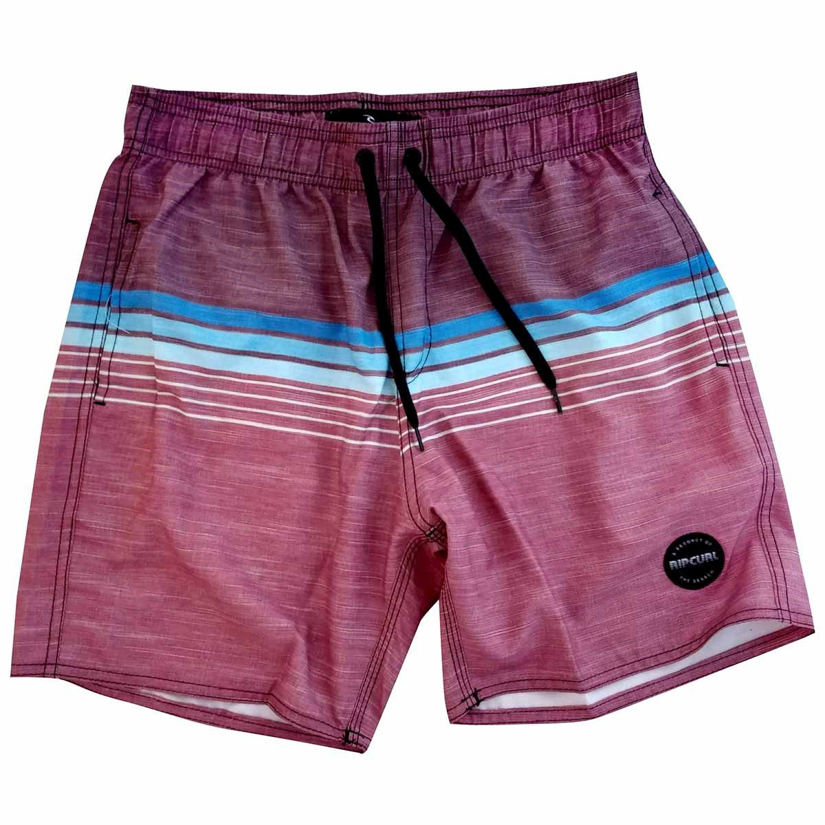 Bermuda Boardshort Volley Rip Curl Free Time