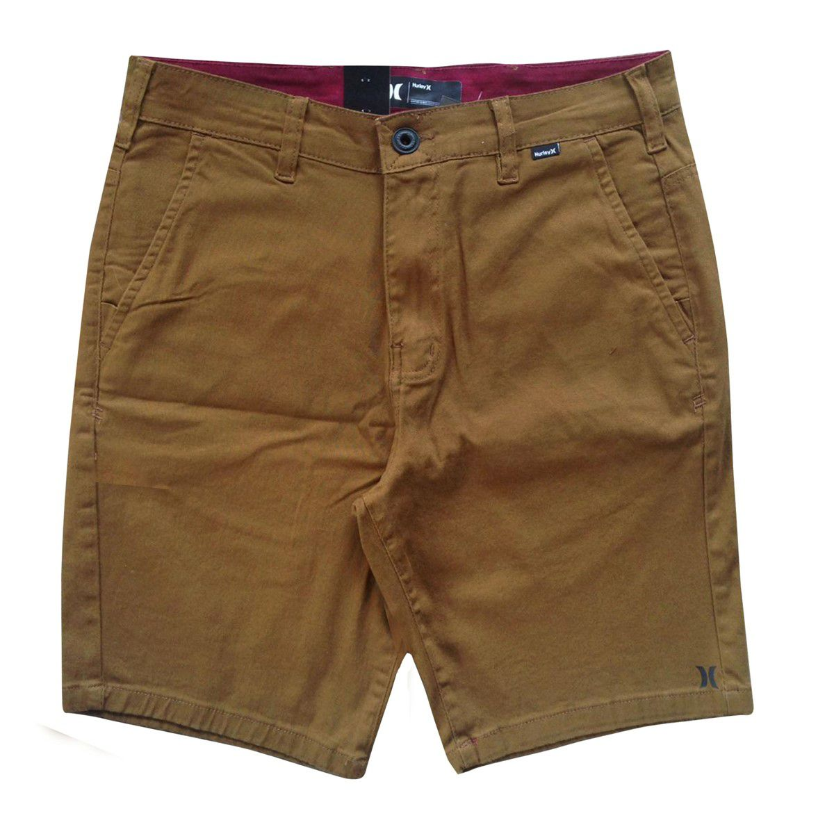 Bermuda Social Hurley Walk Start Brown