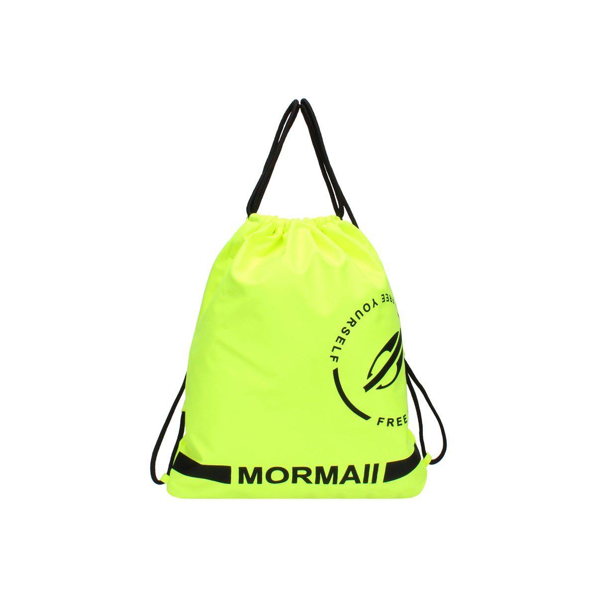 Bolsa Mormaii Saco Neon Amarelo