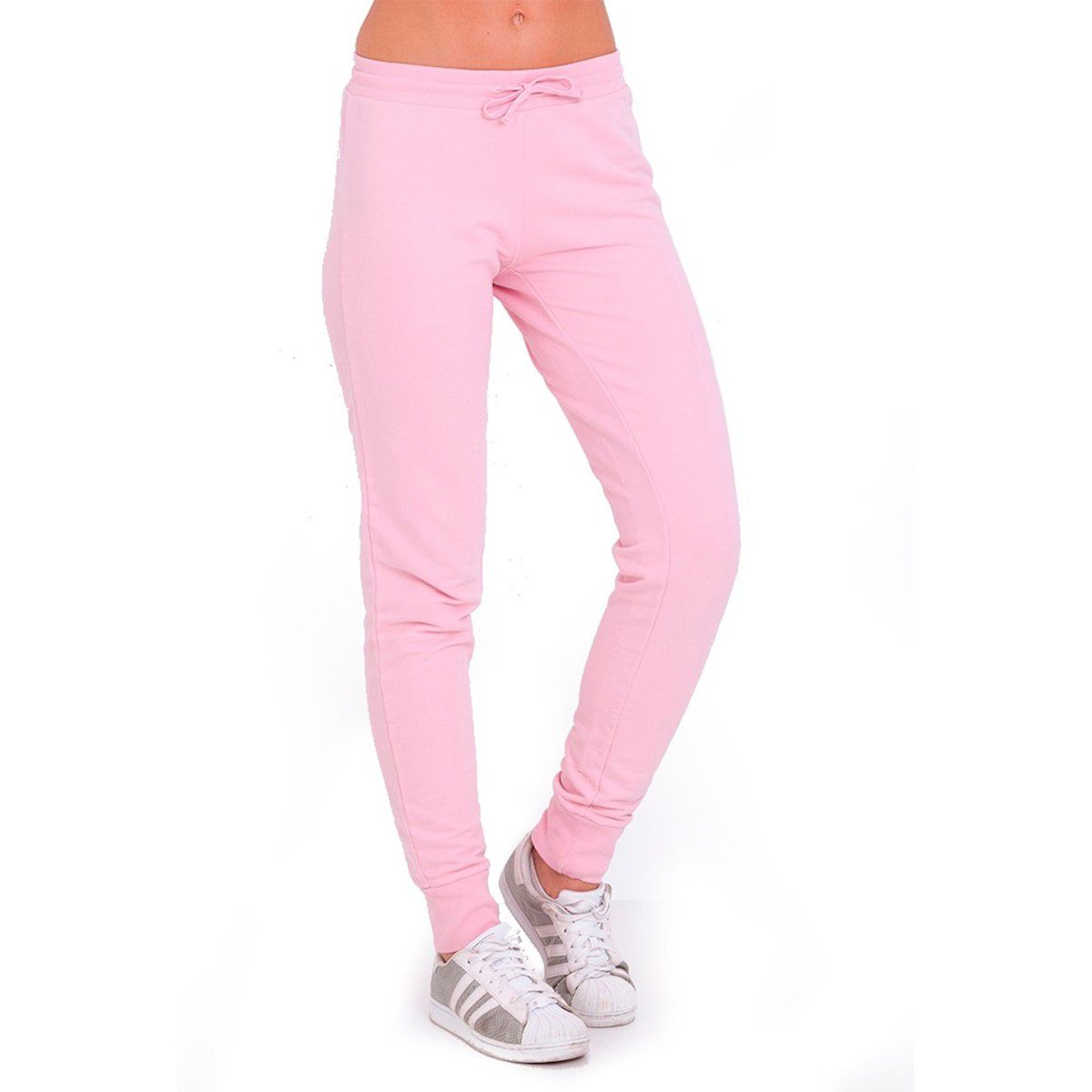 Calça Moletom Billabong Feminina Cute Colors
