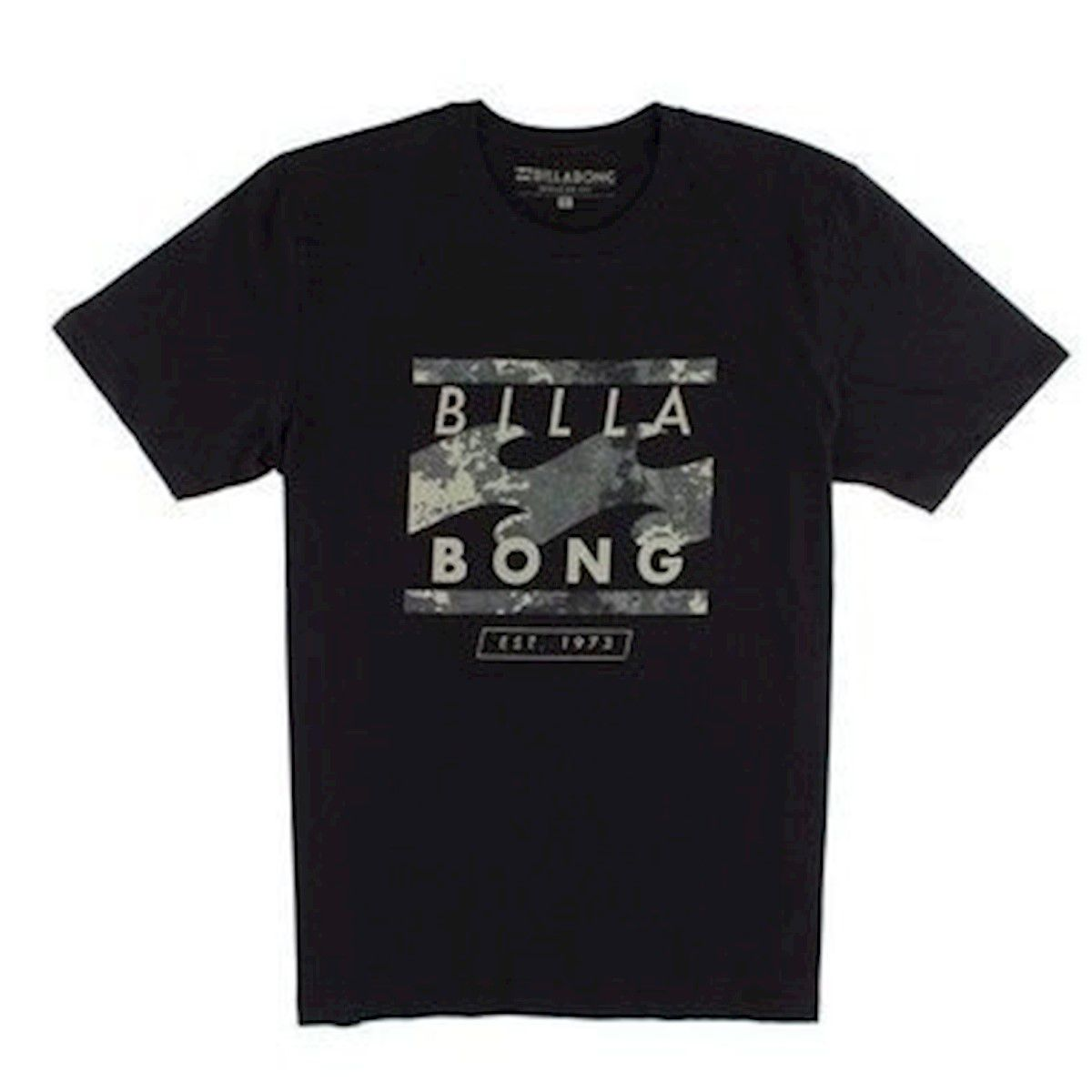 Camiseta Backwash Billabong