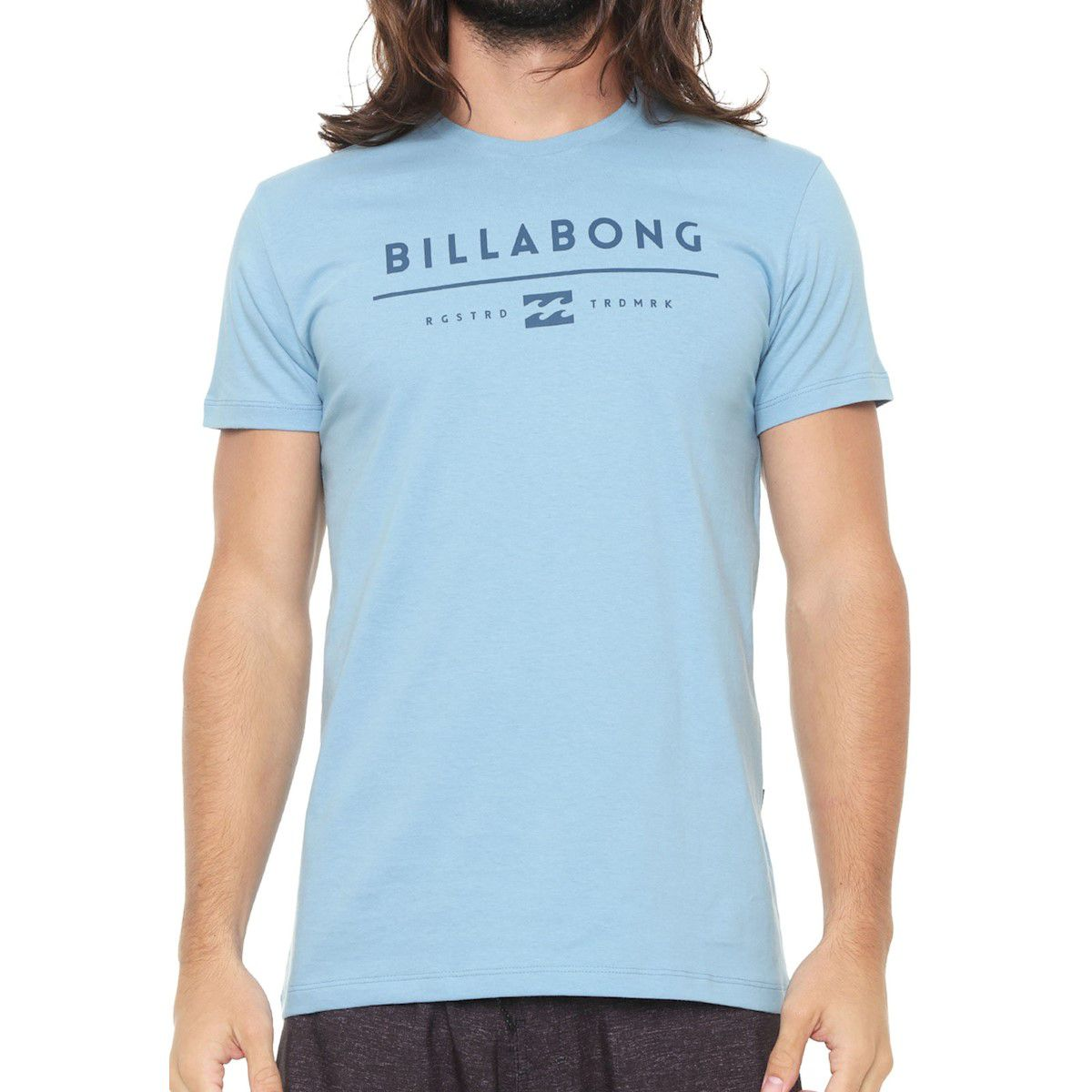 Camiseta Billabong Originals Basic
