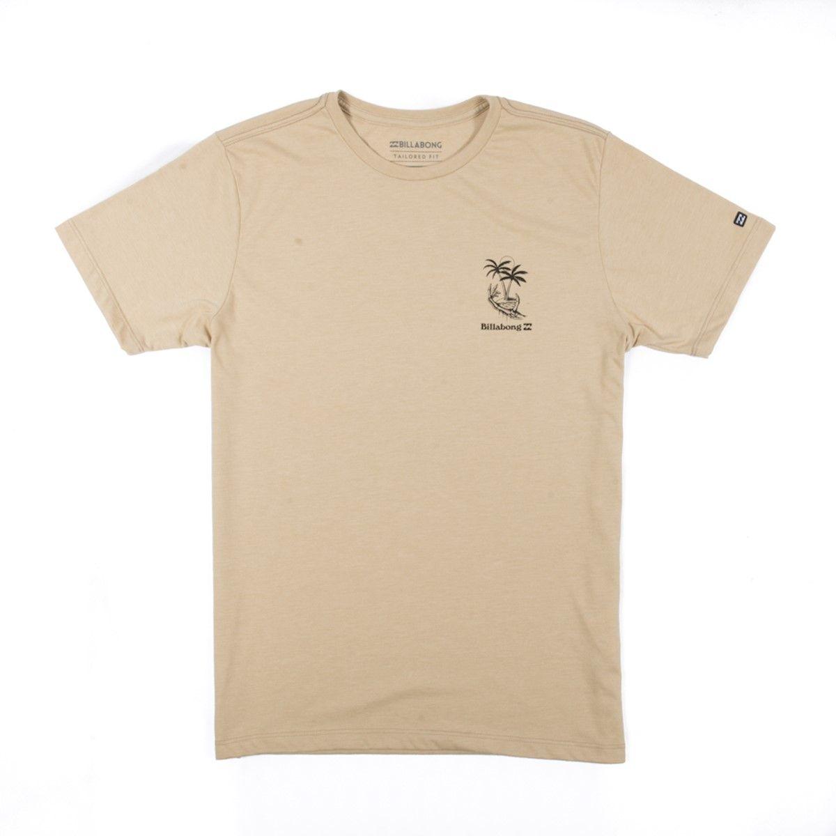 Camiseta Billabong Permanent Vacation