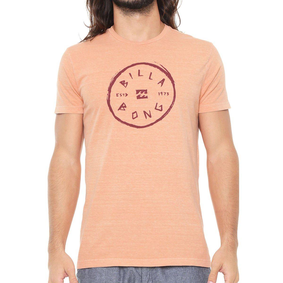 Camiseta Billabong Rotohand