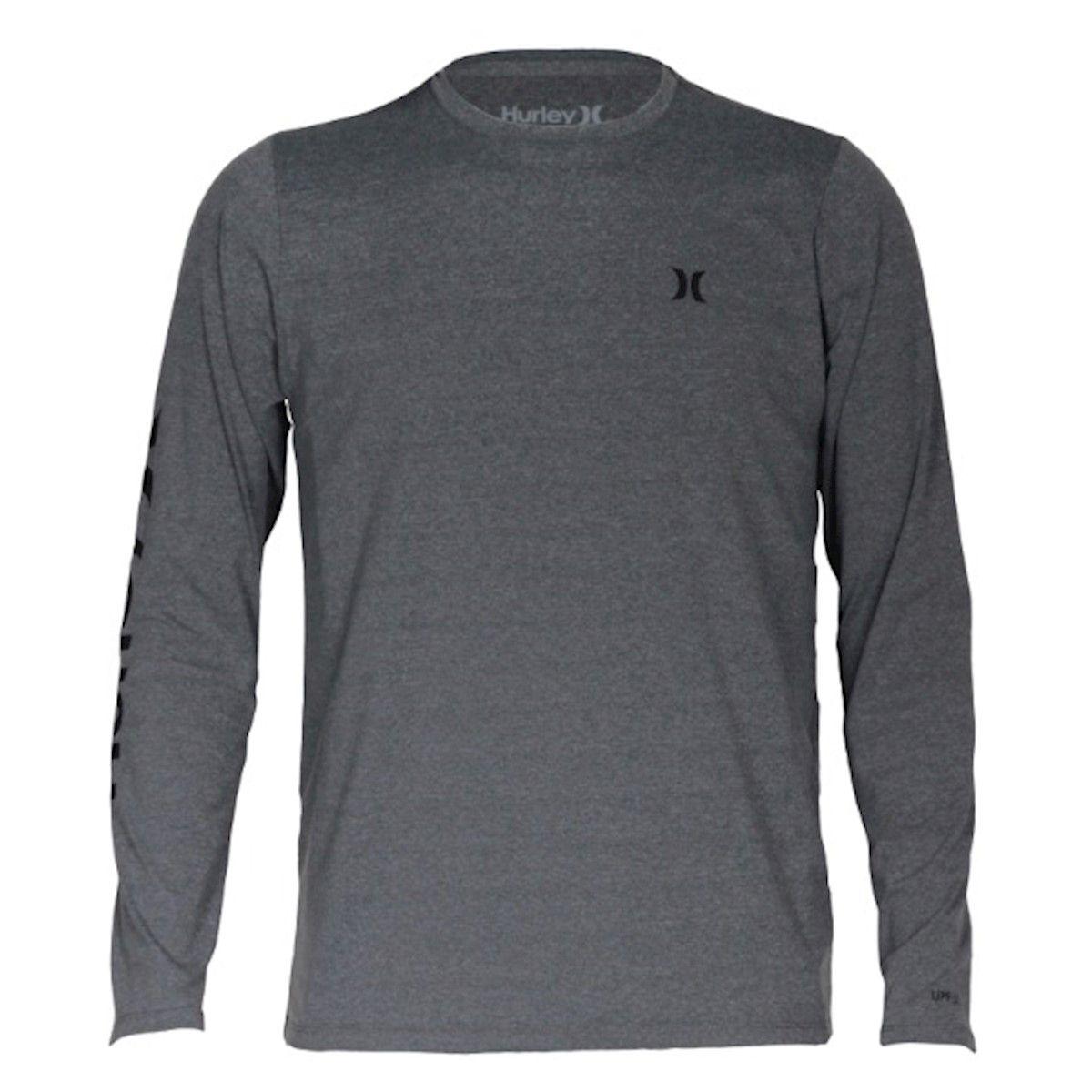 Camiseta de Lycra Hurley UV 50 Tee Strong