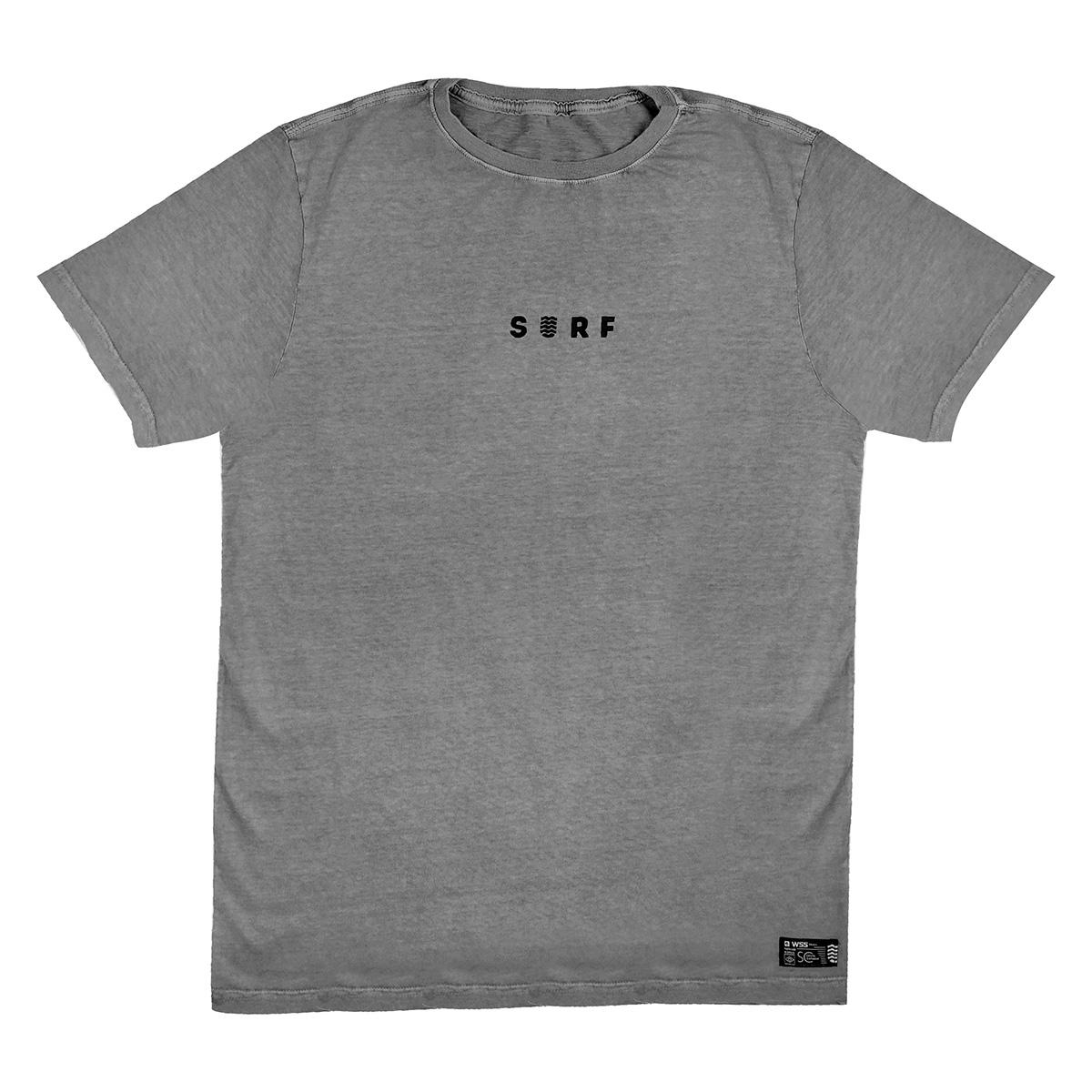 Camiseta Estonada WSS Surf  Prime Masculina