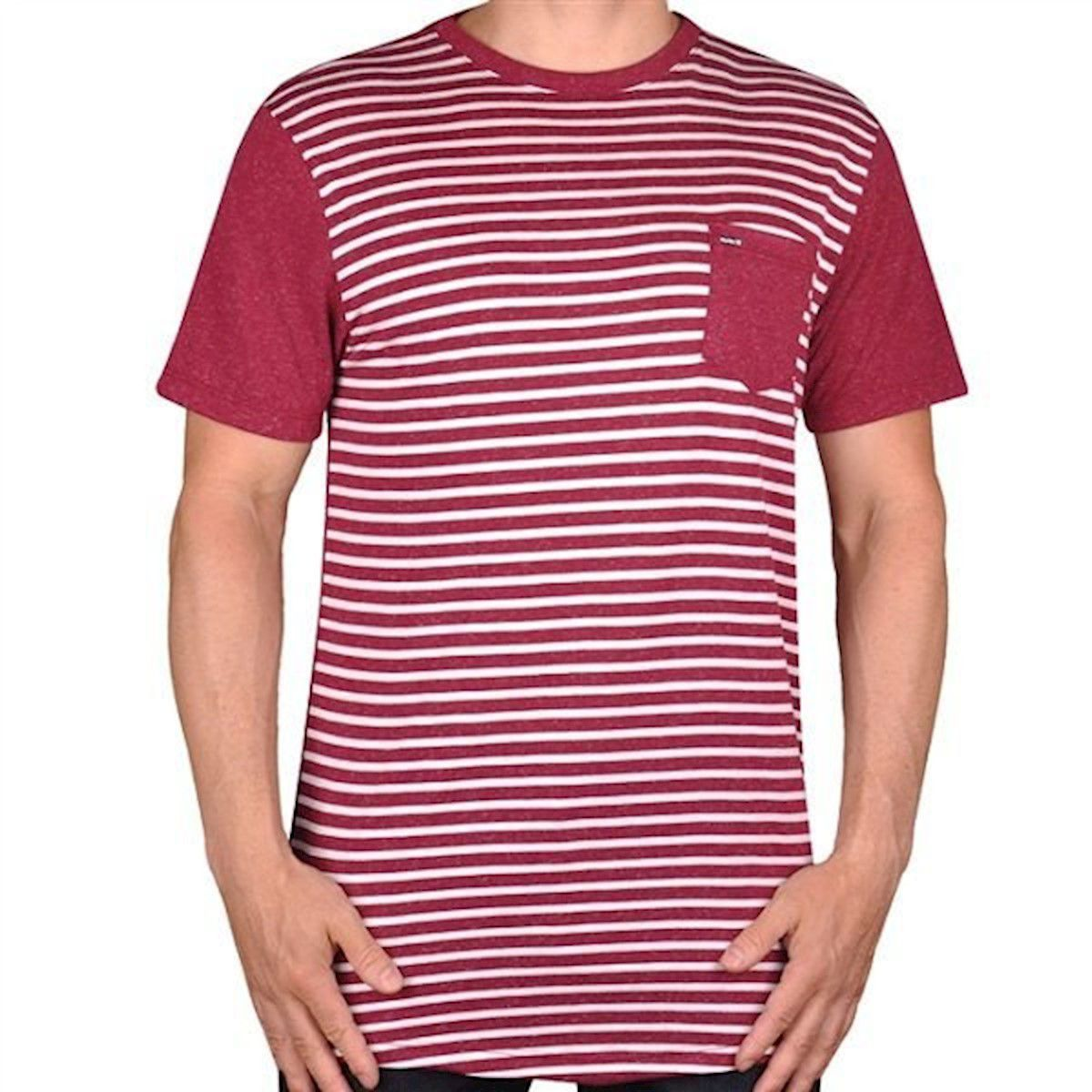 Camiseta Lock Hurley