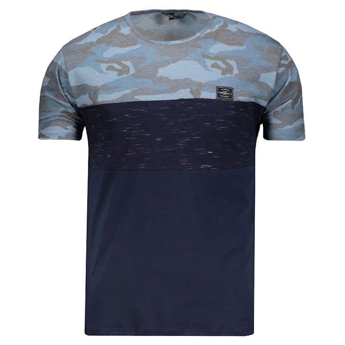 Camiseta O'Neill  Especial Yardage Blue