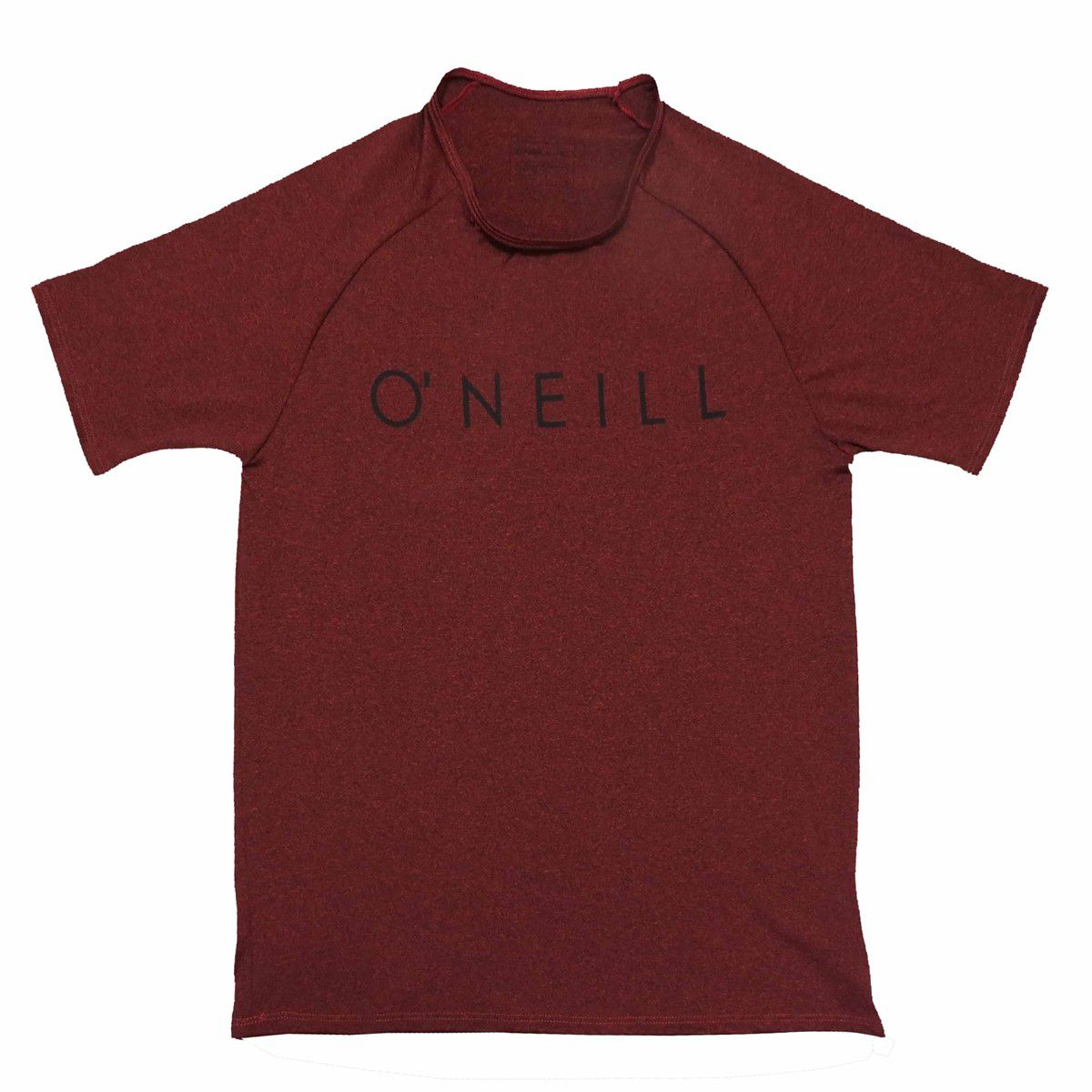 Camiseta O'Neill Raglan Hibrida