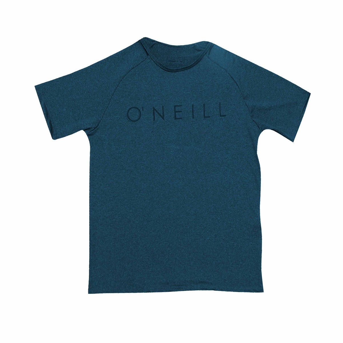 Camiseta O'neill Raglan Hibrida Blue