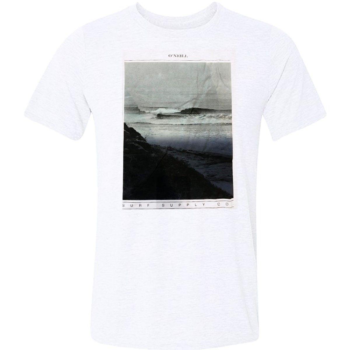 Camiseta O'Neill Supply White