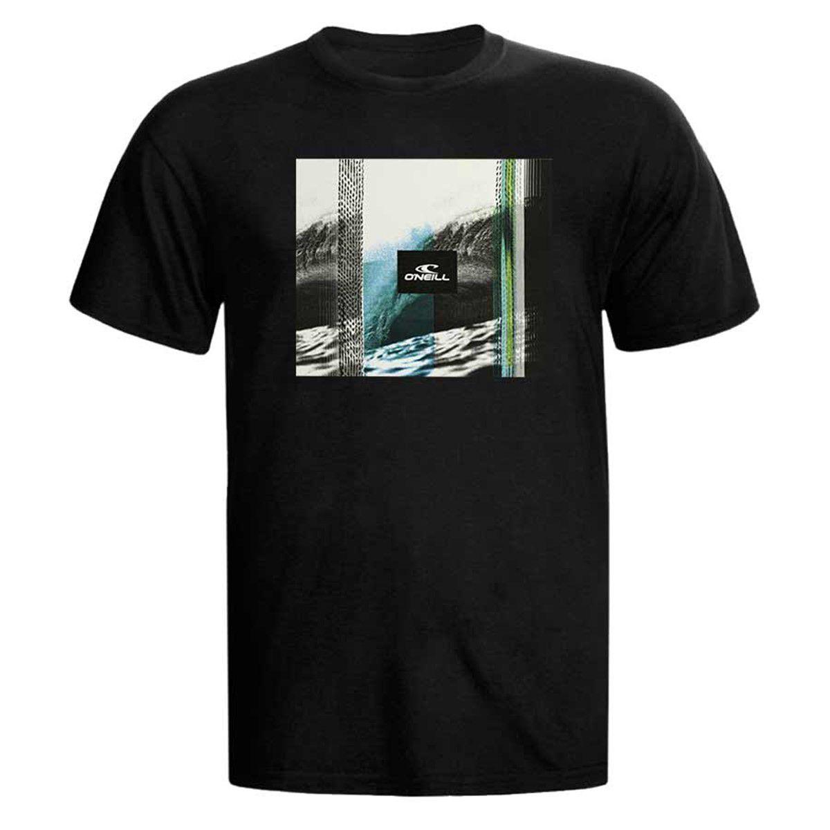 Camiseta O'Neill Video Killer Black