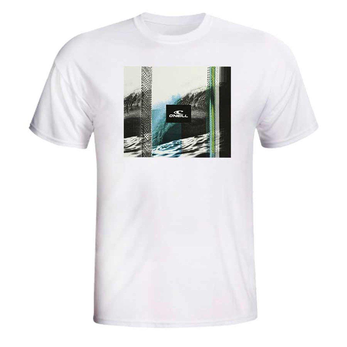 Camiseta O'Neill Video Killer White