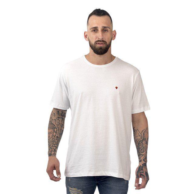 Camiseta Poker Stars Básica