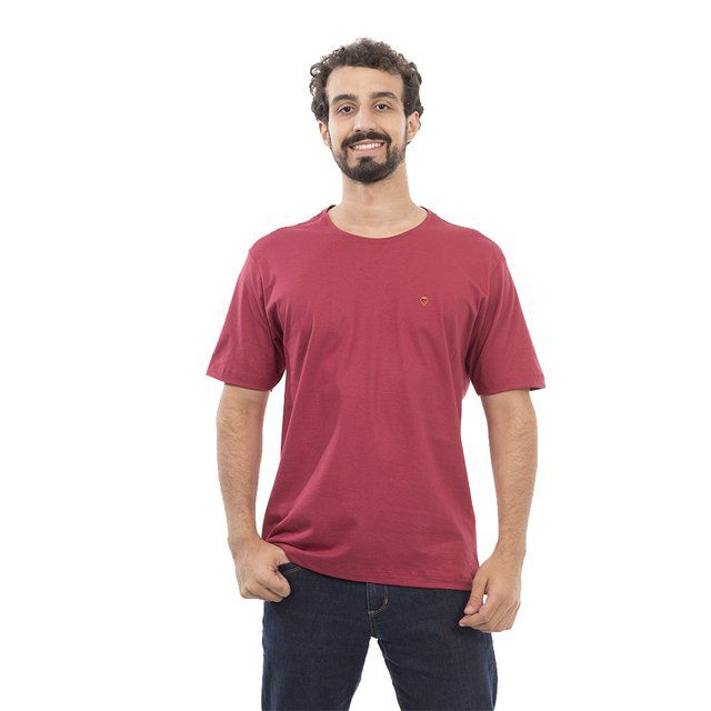 Camiseta Poker Stars Básica Cássia