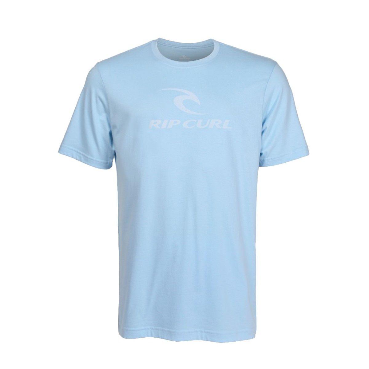 Camiseta Rip Curl Corpo HD II Blue