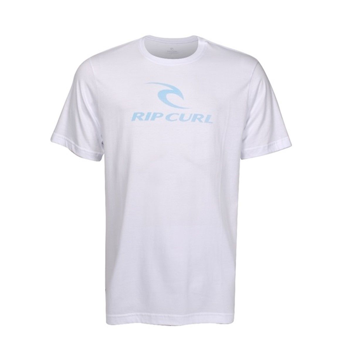 Camiseta Rip Curl Corpo HD II White