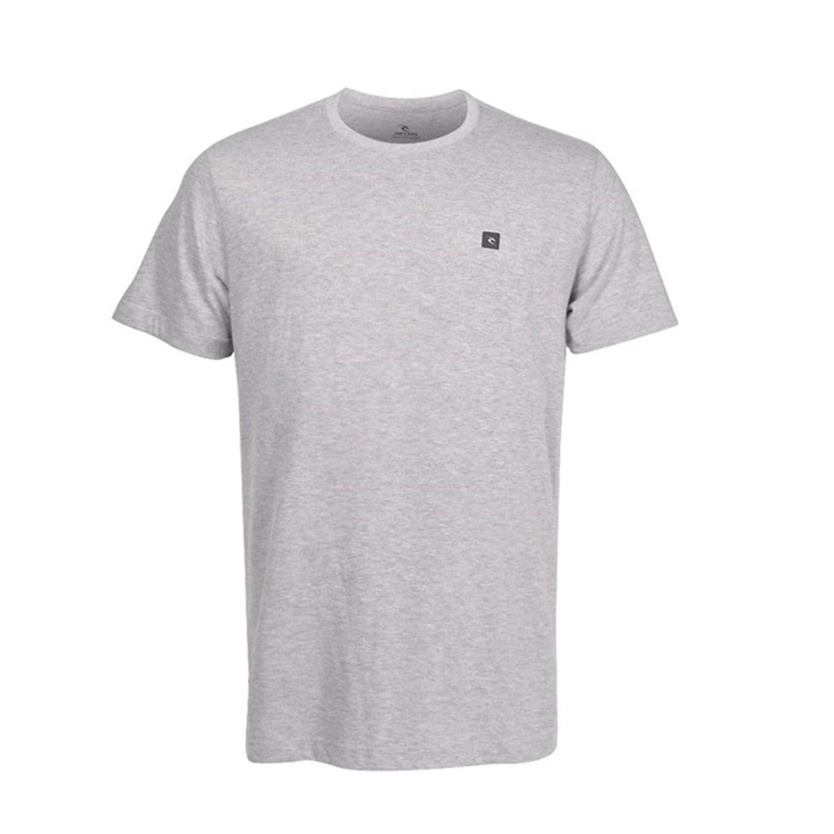 Camiseta Rip Curl Wave Line Grey