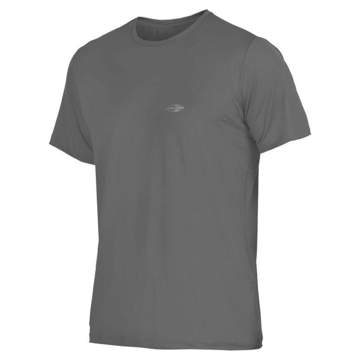 Camiseta UV Mormaii Dry Action Grey