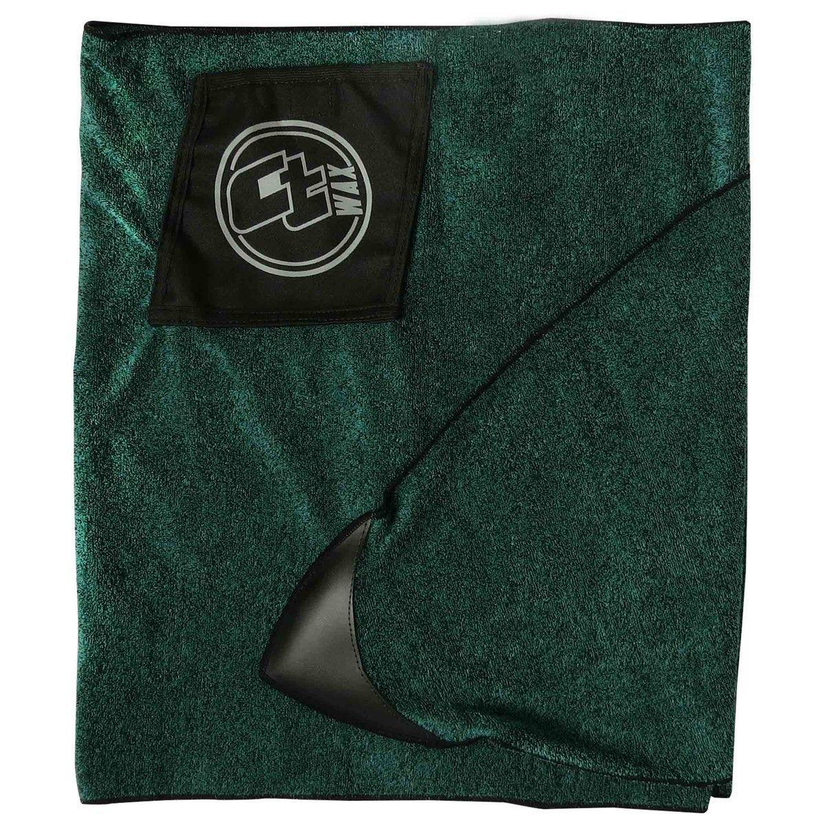 Capa Toalha CtWax Boardsox 6´0 Green