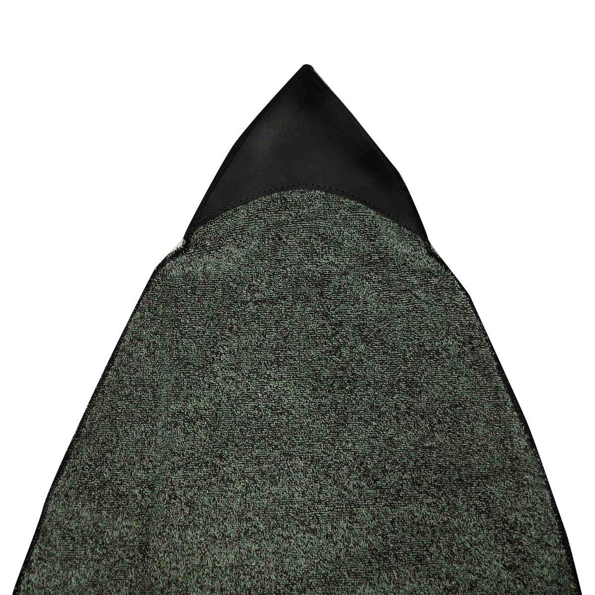 Capa Toalha CtWax Boardsox 6´0 Grey
