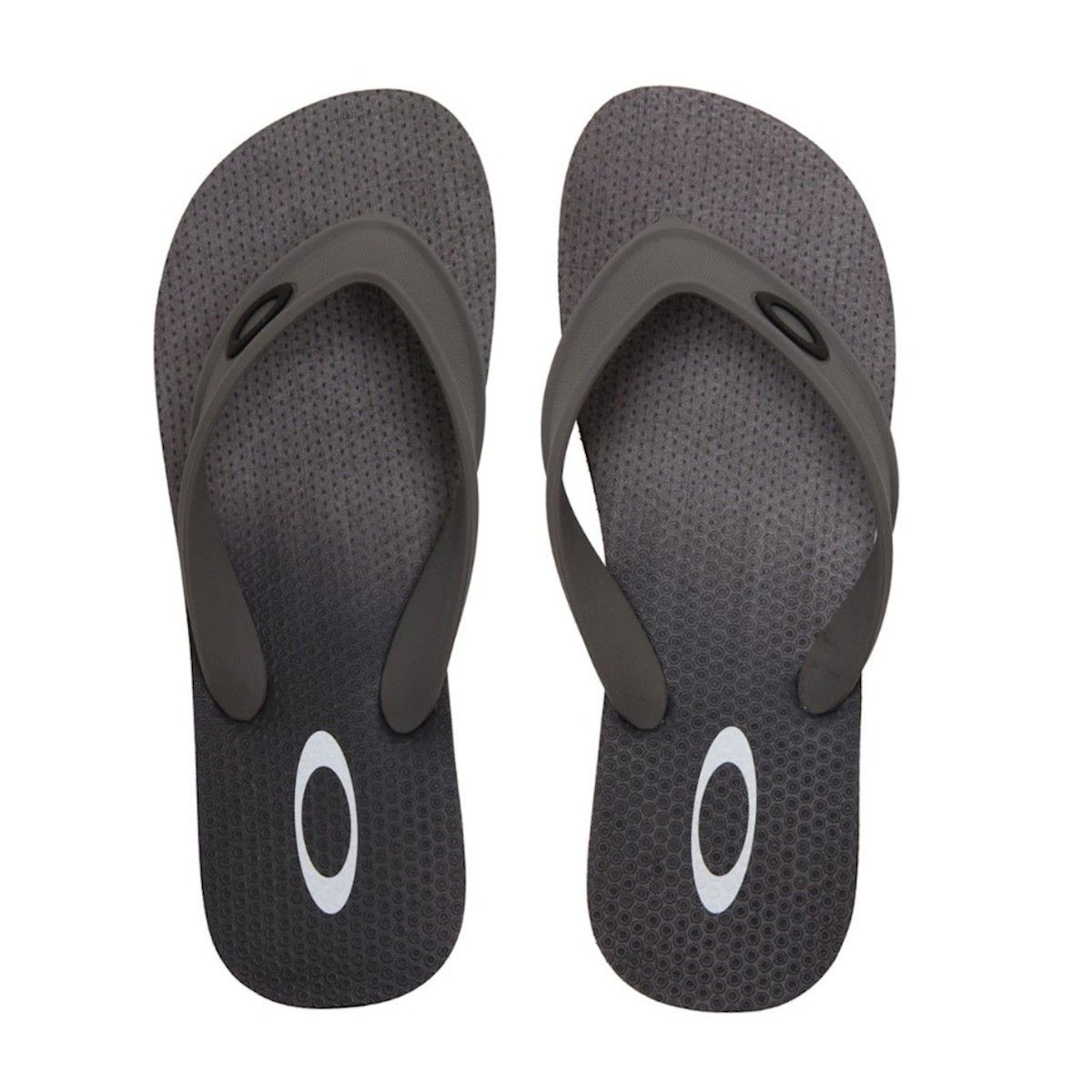 Chinelo Oakley Wave Point Grigio