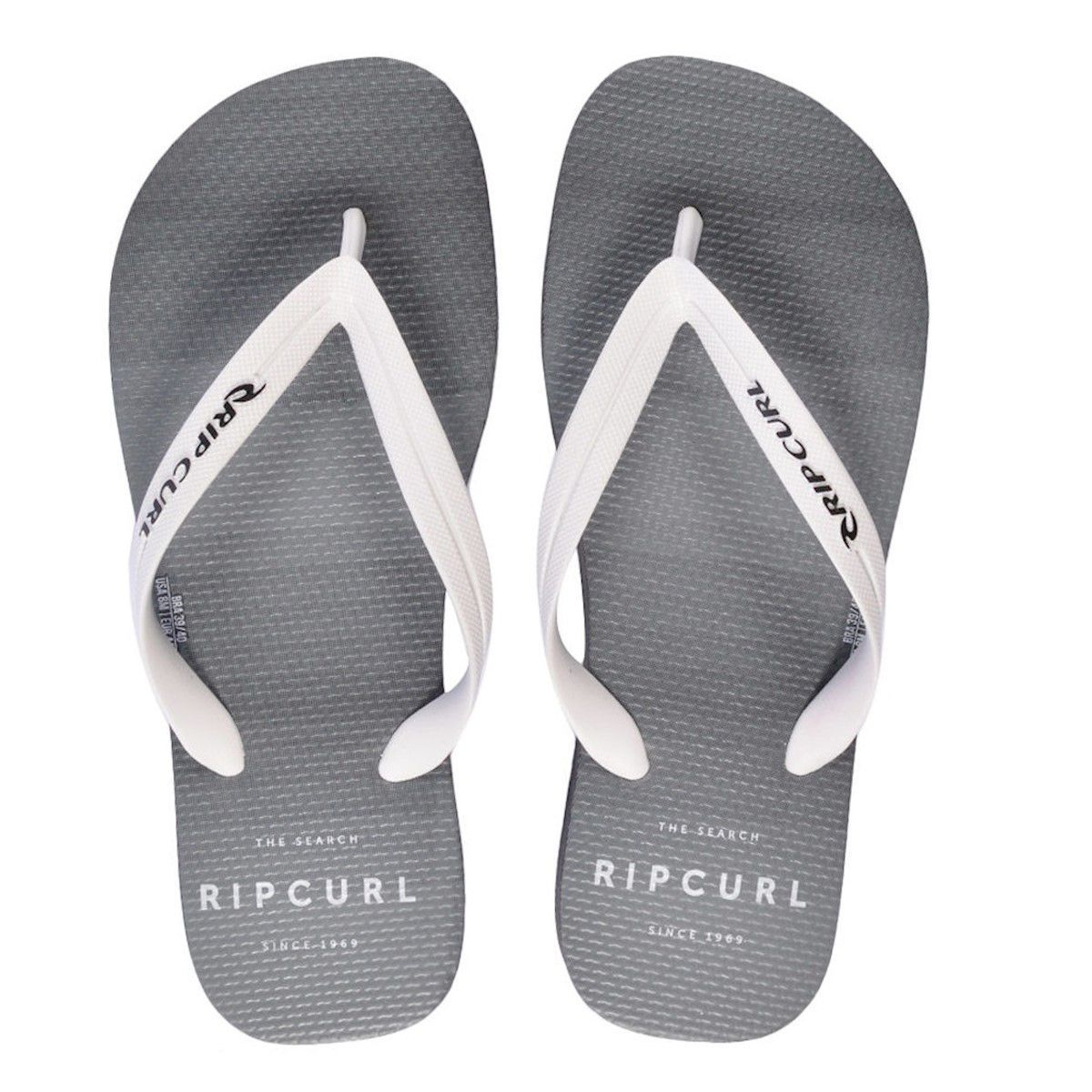 Chinelo Rip Curl Resin Fade Black