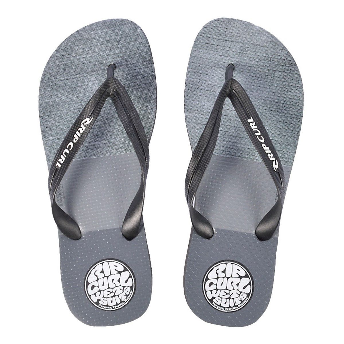 Chinelo Rip Curl Wettie Grey