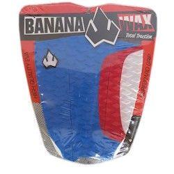 Deck Antiderrapante Duo Banana Wax