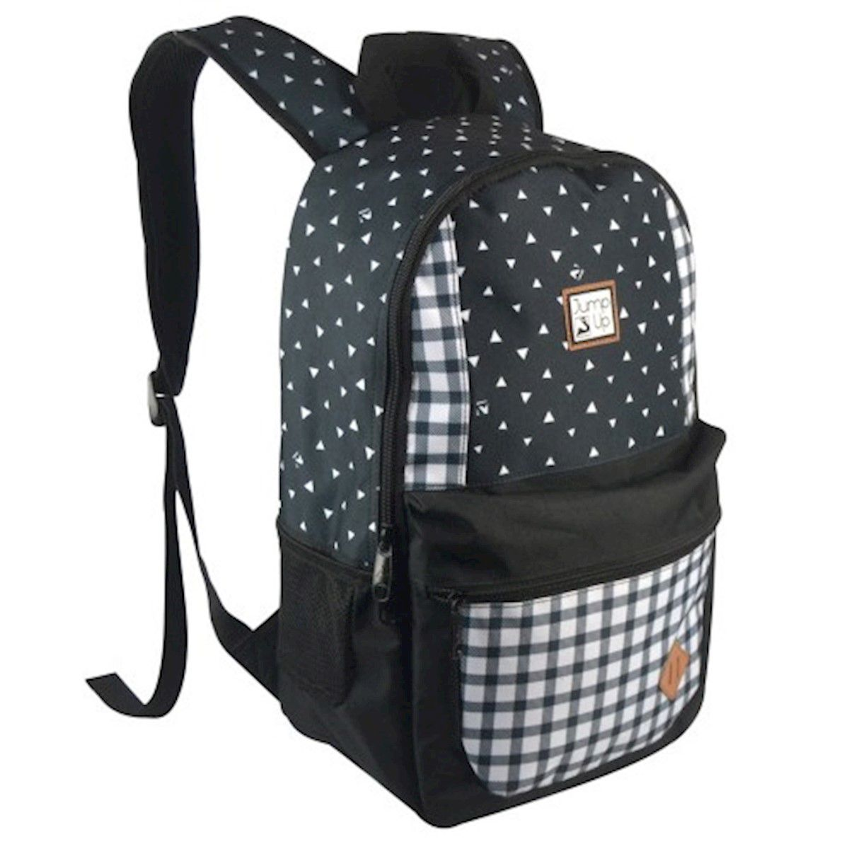 Mochila Jump Up Geometric